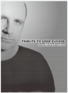 Gene Eugene Tribute