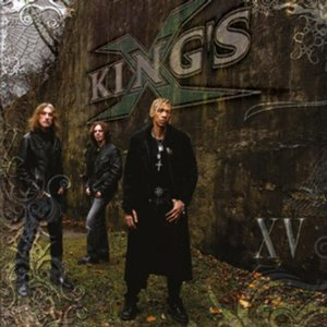 XV by King's X