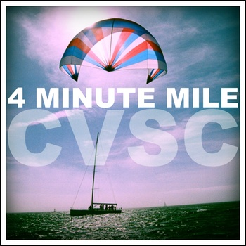 4 Minute Mile by CVSC