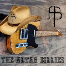 The Altar Billies by the Altar Billies