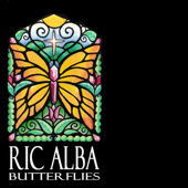 Butterfly by Ric Alba