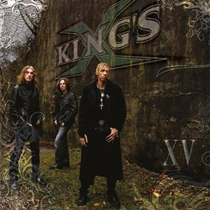 XV by King's X (review 2)