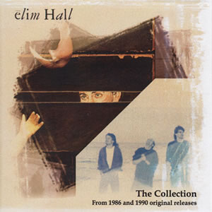 The Collection by Elim Hall