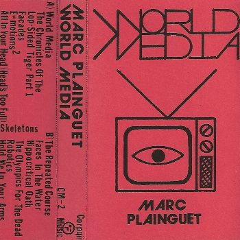 World Media by Marc Plainguet