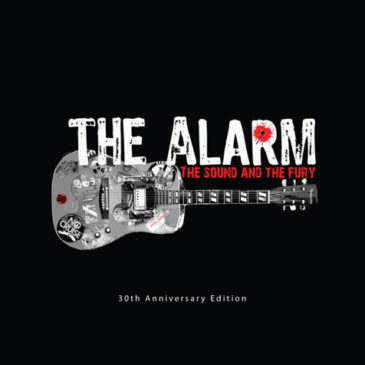 The Sound And The Fury by The Alarm