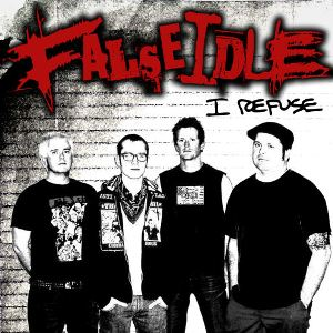 I Refuse EP by False Idle