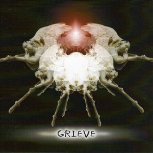 Grieve (reissue) by Sincerely Paul