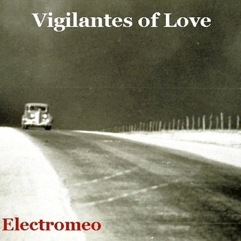 Electromeo EP (re-issue) by Bill Mallonee