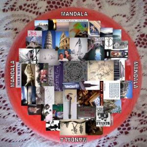 Mandala EP by Jim Wiita