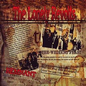 The Lonely Revolts – Remnant