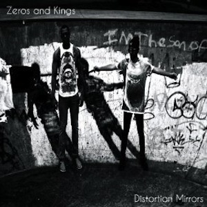 The Distortion Mirrors – Zeros and Kings