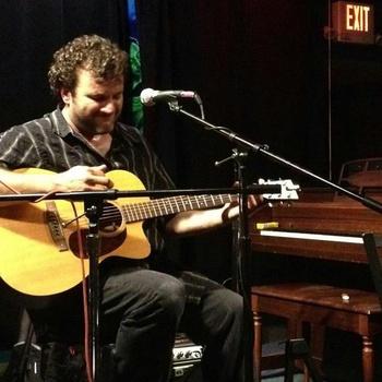 Eddie Parino – That's Me Poppin' A String
