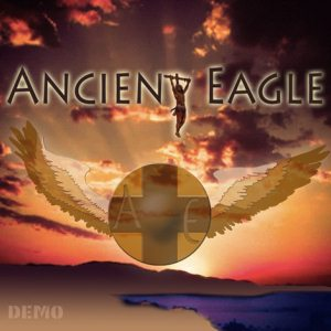 Glenn Rowlands – Ancient Eagle