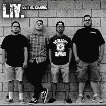 LIV. – Be The Change