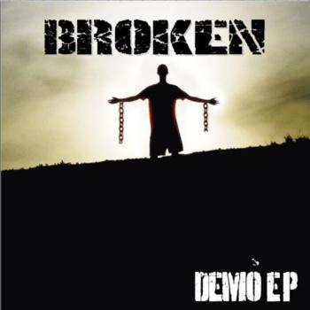 Broken – Broken EP