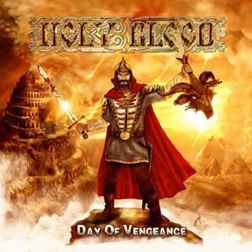 Holy Blood – Day of Vengeance