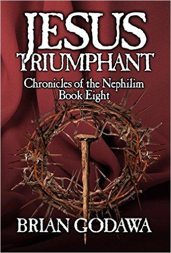 Jesus Triumphant by Brian Godawa