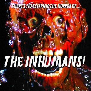 The Inhumans – 'Walking Dead' Single