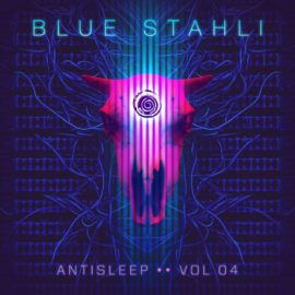 "Blue Stahli Releases ""Headshot"" From New Album 'Antisleep Vol. 04'"