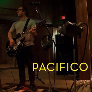 """Pacifico Needs Your Help to Release """"Everest"""""""