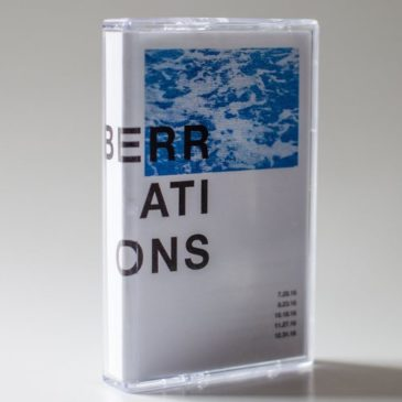 "Aberrations Releases the Drone/Ambient ""Banuary"" EP"