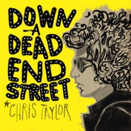 New Releases from Chris Taylor
