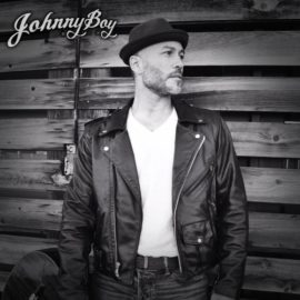 JohnnyBoy Releases 3 Song Acoustic EP