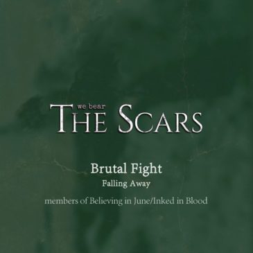 """We Bear the Scars"" – Killer New Compilation Featuring Living Sacrifice, Warlord, and Many Others"