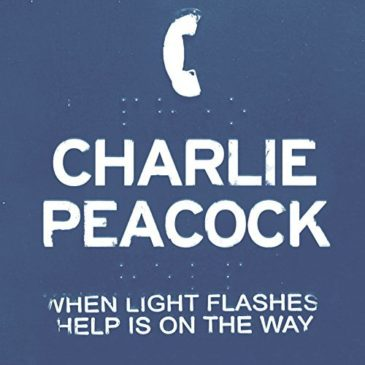 "Charlie Peacock Releases New Album ""When Light Flashes"""