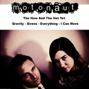 The Now and the Not Yet by Motonaut