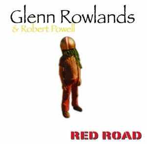 Red Road by Glenn Rowlands