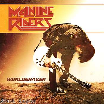 World Shaker by Main Line Riders