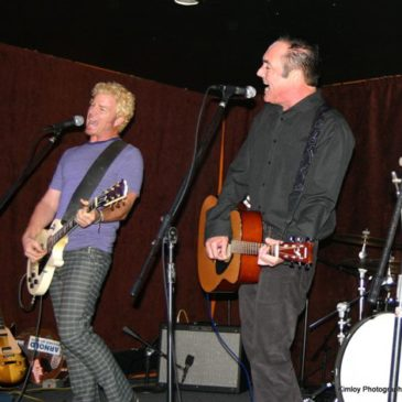 DTL Live Report: Aunt Betty's Ford 9-14-2010