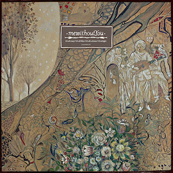 It's All Crazy by mewithoutyou