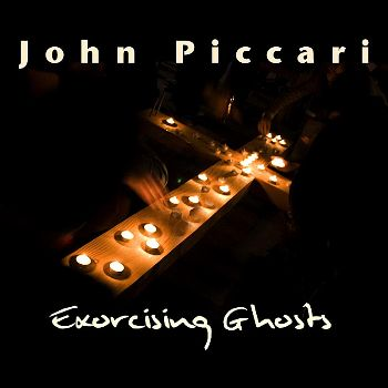 Exorcising Ghosts by John Piccari