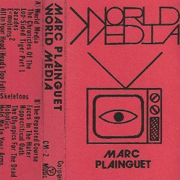 World Media by Marc Plainguet