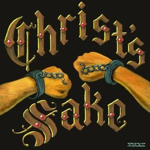 Christ's Sake – Christ's Sake