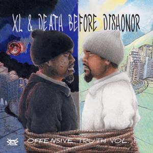 XL and DBD – The Offensive Truth Volume 1 and 2