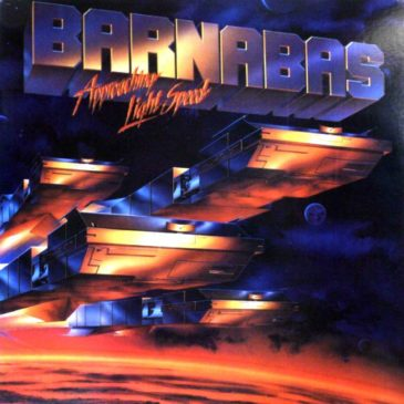 Barnabas – Hear The Light   Find Your Heart A Home   Approaching Light Speed (Remasters)