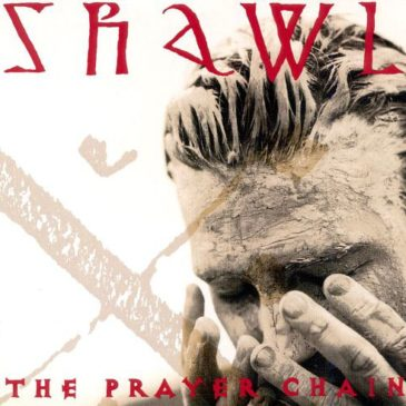 """Help The Prayer Chain Release """"Shawl"""" on Double Vinyl"""