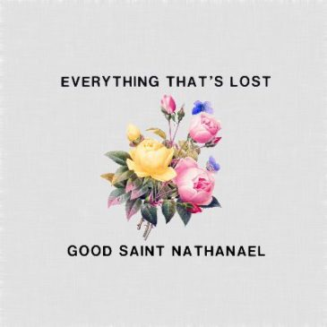Nate Allen Releases First Single from New Project Good Saint Nathanael