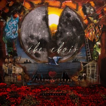 """The Choir Releases """"Bloodshot"""" to Major Digital Outlets"""