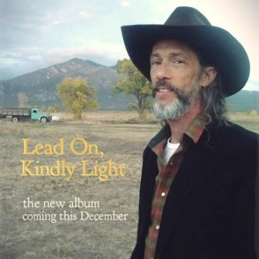 "Help Bill Mallonee Record ""Lead On, Kindly Light"""