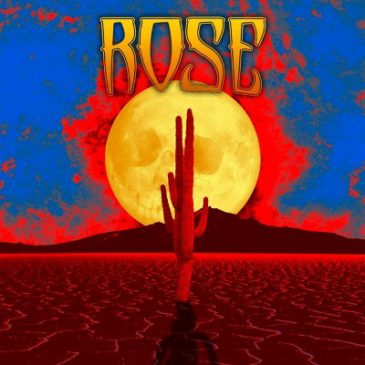 Help Rose Release a New Album in 2018