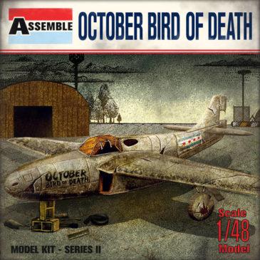 October Bird of Death – Assemble