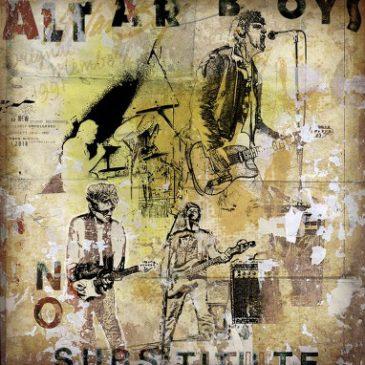 Altar Boys – No Substitute
