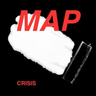 New MAP Single Out Now, EP Coming Soon