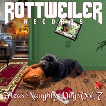 New Christmas Music from Grave Robber and Rottweiler Records