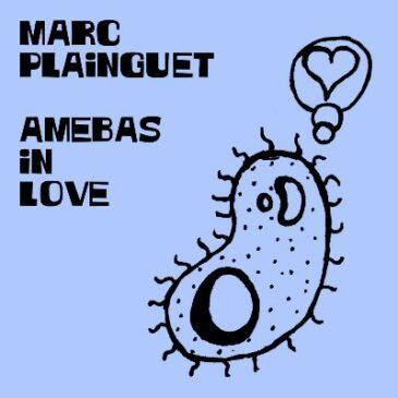 Marc Plainguet Re-Issues on BandCamp