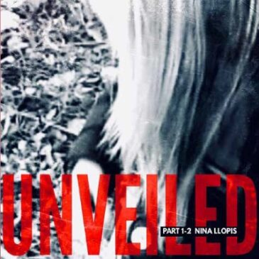 Nina Llopis (The Lead) to Release Unveiled EP